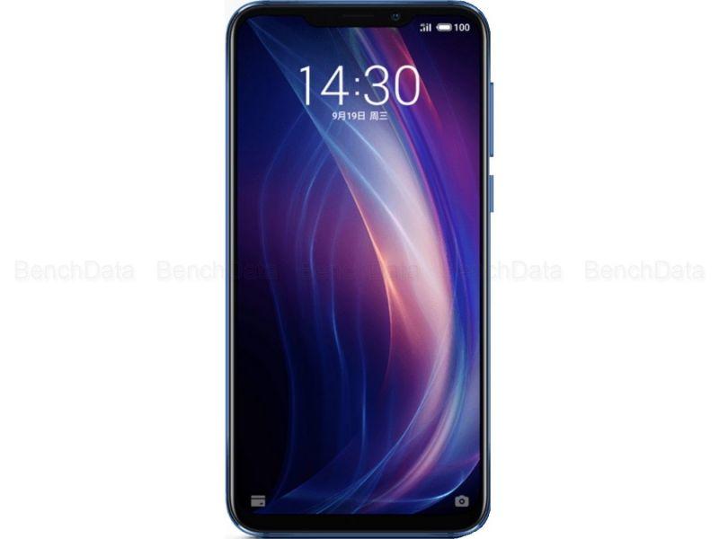 Meizu X8, Double SIM, 128Go, 4G