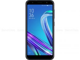 Asus Zenfone Max M1 ZB 555KL, Double SIM, 16Go, 4G photo 1