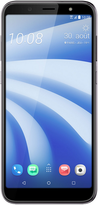 HTC U12 Life, 64Go, 4G