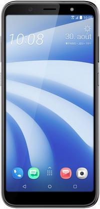 HTC U12 Life, Double SIM, 64Go, 4G
