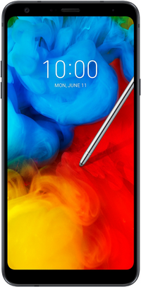 LG Q Stylus Plus, 64Go, 4G