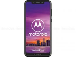 Motorola One, Double SIM, 64Go, 4G photo 1