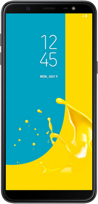 Samsung Galaxy J8, Double SIM, 32Go, 4G