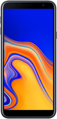 Samsung Galaxy J4+, Double SIM, 16Go, 4G