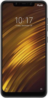 Xiaomi Pocophone F1, Double SIM, 64Go, 4G