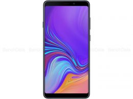 SAMSUNG Galaxy A9 2018, Double SIM, 128Go, 4G photo 1