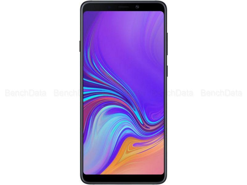 Samsung Galaxy A9 2018, Double SIM, 128Go, 4G