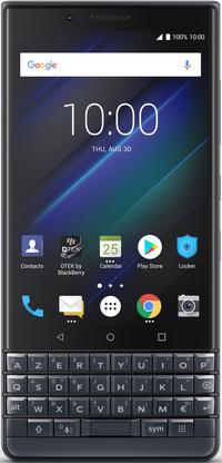 BLACKBERRY Key 2 LE, 64Go, 4G