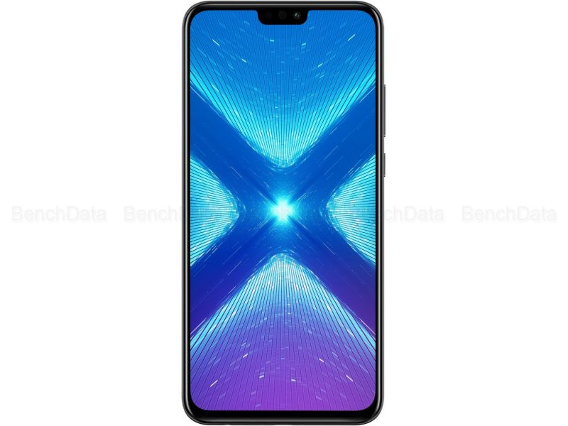 Huawei Honor 8X, Double SIM, 128Go, 4G
