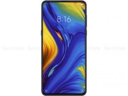 XIAOMI Mi Mix 3, Double SIM, 128Go, 4G photo 1