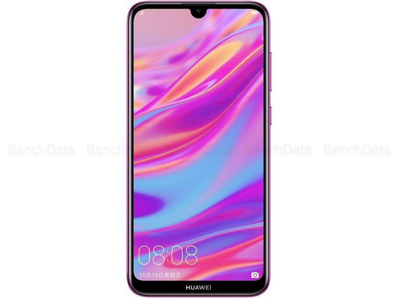 Huawei Enjoy 9, Double SIM, 64Go, 4G