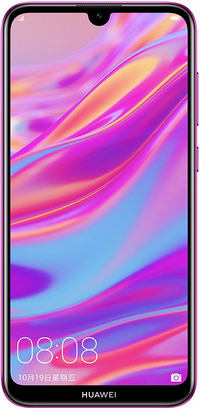 Huawei Enjoy 9, Double SIM, 32Go, 4G