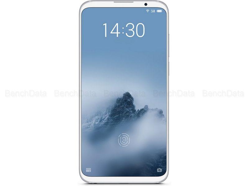 Meizu 16th, Double SIM, 128Go, 4G