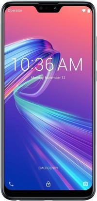 ASUS Zenfone Max Pro M2 ZB 631KL, Double SIM, 64Go, 4G