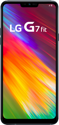 LG G7 Fit, 32Go, 4G