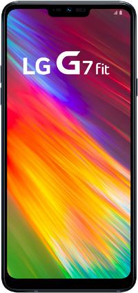 LG G7 Fit, Double SIM, 32Go, 4G