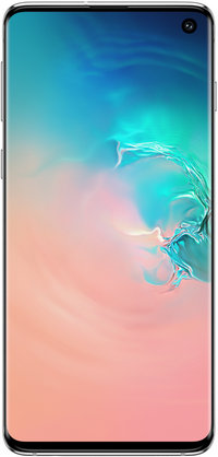 Samsung Galaxy S10, Double SIM, 128Go, 4G
