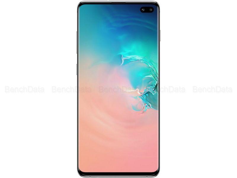 Samsung Galaxy S10+, Double SIM, 128Go, 4G