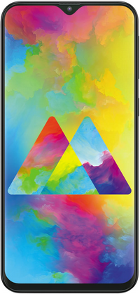 Samsung Galaxy M20, Double SIM, 64Go, 4G