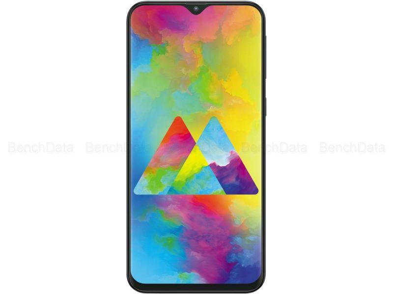 Samsung Galaxy M20, Double SIM, 32Go, 4G
