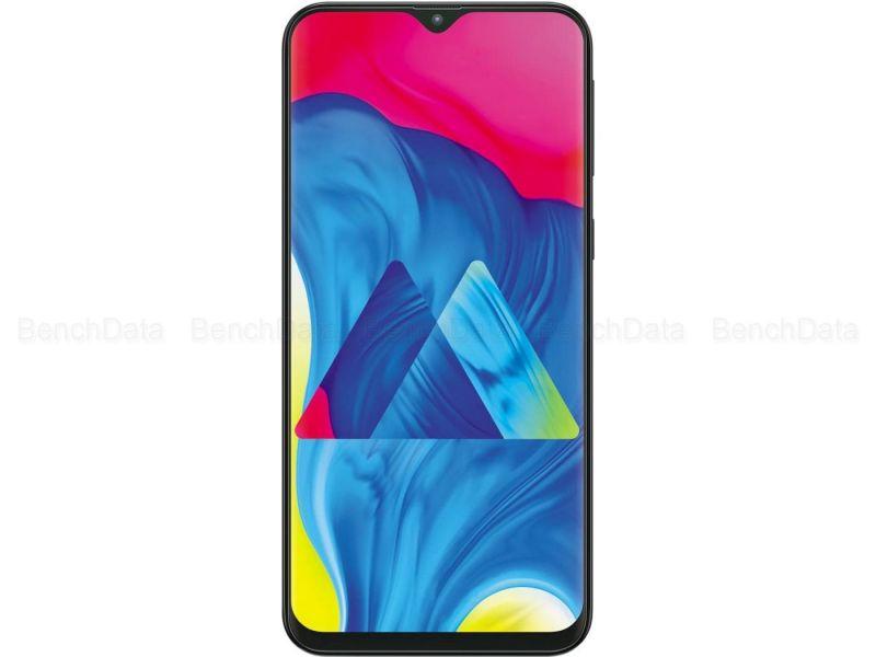 SAMSUNG Galaxy M10, Double SIM, 16Go, 4G