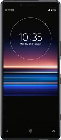 Sony Xperia 1, 128Go, 4G