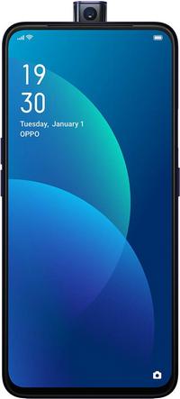 Oppo F11 Pro, Double SIM, 128Go, 4G