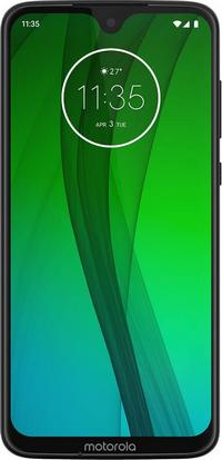 MOTOROLA Moto G7, Double SIM, 64Go, 4G
