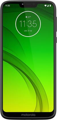 MOTOROLA Moto G7 Power, Double SIM, 64Go, 4G