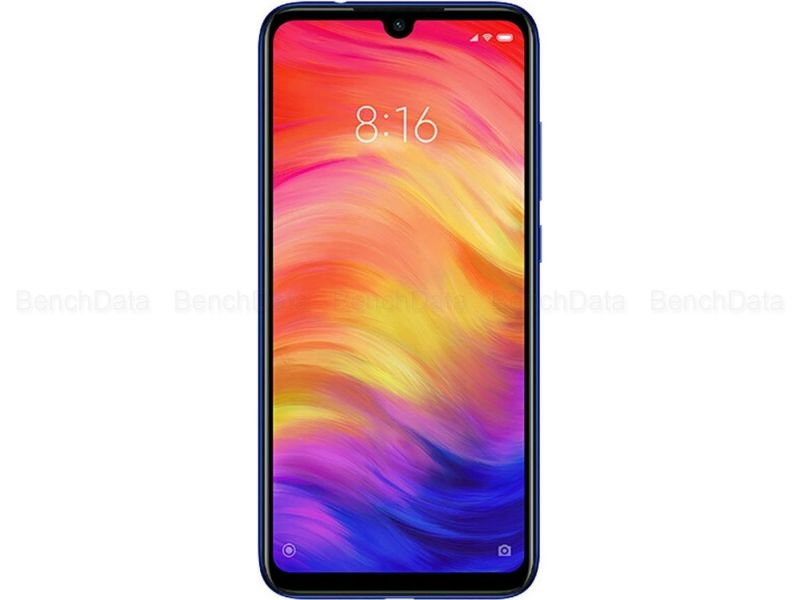 Xiaomi Redmi Note 7, Double SIM, 32Go, 4G