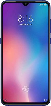 Xiaomi Mi 9, Double SIM, 64Go, 4G