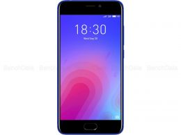 Meizu M6, Double SIM, 16Go, 4G photo 1