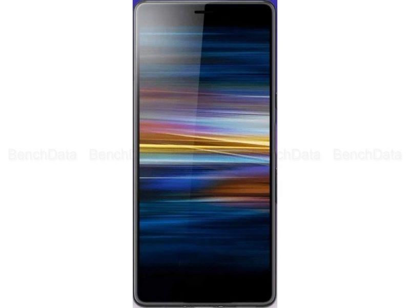 Sony Xperia L3, Double SIM, 32Go, 4G