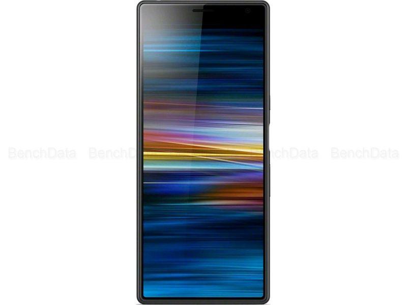 Sony Xperia 10, Double SIM, 64Go, 4G