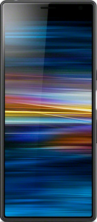 Sony Xperia 10 Plus, Double SIM, 64Go, 4G