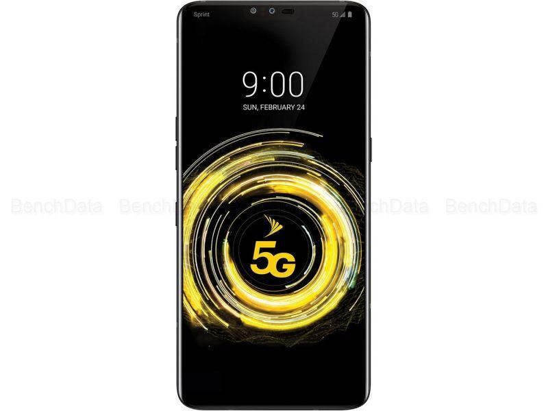 LG V50 ThinQ 5G, 128Go, 4G
