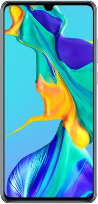 Huawei P30, 64Go, 4G