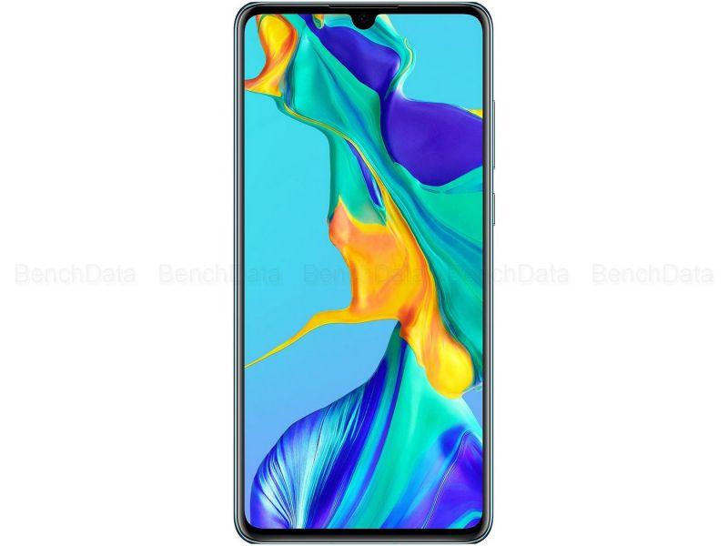 Huawei P30, Double SIM, 128Go, 4G