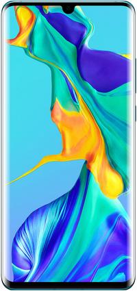 Huawei P30 Pro, Double SIM, 128Go, 4G
