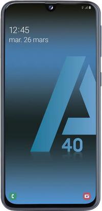 Samsung Galaxy A40, 64Go, 4G