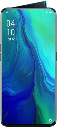 Oppo Reno, Double SIM, 128Go, 4G