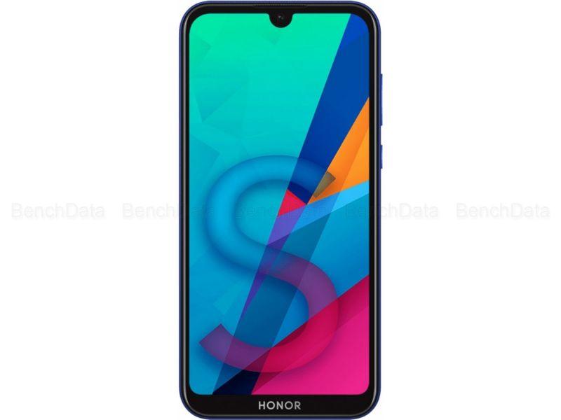 HONOR 8S, Double SIM, 64Go, 4G