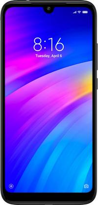 Xiaomi Redmi 7, Double SIM, 64Go, 4G