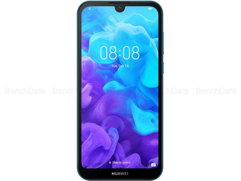 HUAWEI Y5 2019, Double SIM, 16Go, 4G