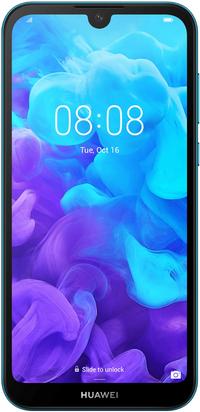 Huawei Y5 2019, 32Go, 4G