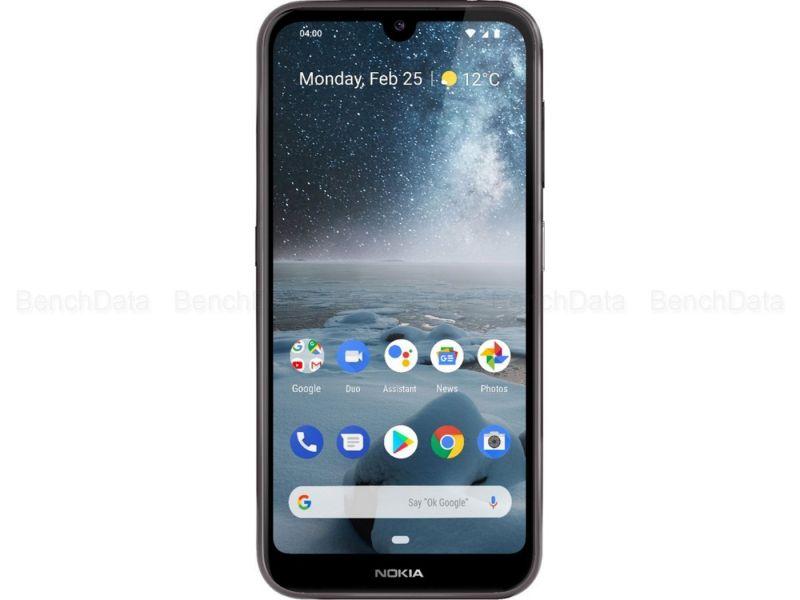 Nokia 4.2, Double SIM, 16Go, 4G