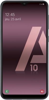 Samsung Galaxy A10, Double SIM, 32Go, 4G