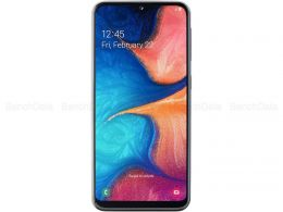 SAMSUNG Galaxy A20e, Double SIM, 32Go, 4G photo 1