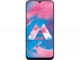 SAMSUNG Galaxy M30, Double SIM, 64Go, 4G photo 1