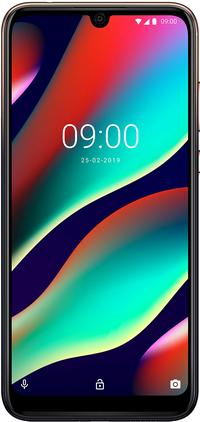 WIKO View 3 Pro, Double SIM, 128Go, 4G